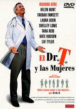 El Dr. T y las mujeres (2000)