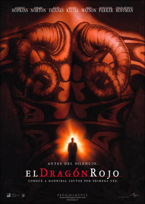 El dragón rojo (2002)