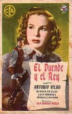 El duende y el rey (1948)