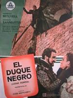El Duque Negro (1963)