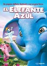 El elefante azul
