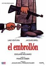 El embrollón (1973)