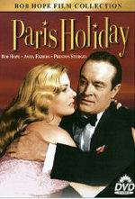 El embrujo de París