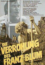 El embrutecimiento de Franz Blum (1974)