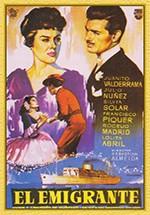 El emigrante (1960)