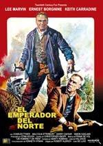 El emperador del Norte (1973)