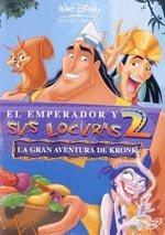 El emperador y sus locuras 2 (2005)