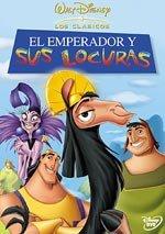 El emperador y sus locuras (2000)