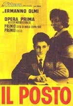 El empleo (1961)
