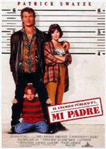 El enemigo público nº 1..., mi padre (1993)