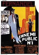 El enemigo público número 1 (1953)