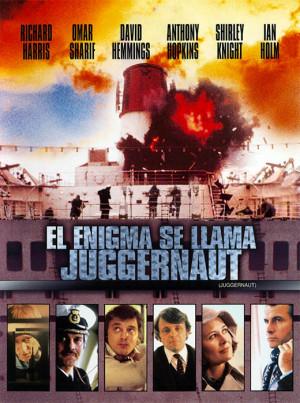 El enigma se llama Juggernaut (1974)