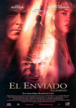El enviado (2004)