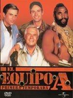 El equipo A (serie) (1983)