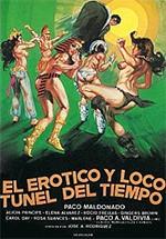El erótico y loco túnel del tiempo (1983)