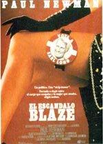 El escándalo Blaze (1989)
