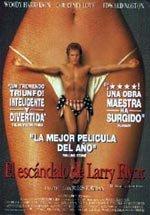 El escándalo de Larry Flynt (1996)