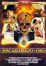 El escarabajo de oro (1999)