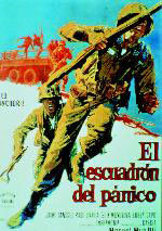 El escuadrón del pánico (1968)