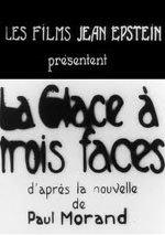 El espejo de las tres caras (1927)
