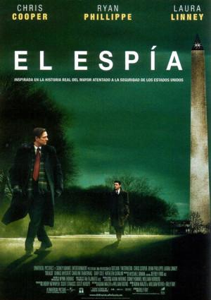 El espía (2007)