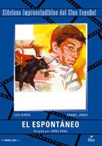 El espontáneo (1964)
