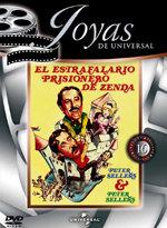 El estrafalario prisionero de Zenda (1979)