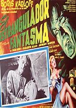 El estrangulador fantasma (1958)