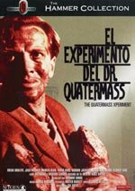 El experimento del Dr. Quatermass (1955)
