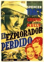 El explorador perdido (1939)