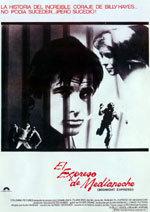 El expreso de medianoche (1978)