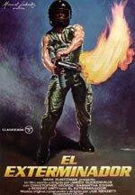 El exterminador (1980)