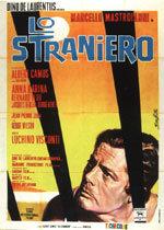 El extranjero (1967)