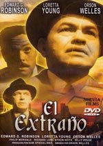 El extraño (1946) (1946)