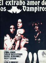 El extraño amor de los vampiros (1975)