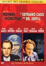 El extraño caso del Doctor Jekyll
