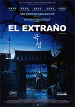 El extraño (Goksung) (2016)
