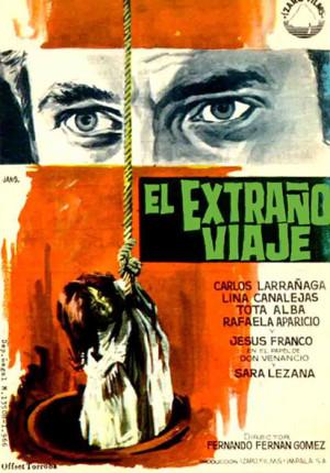 El extraño viaje (1964)