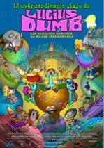 El extraordinario viaje de Lucius Dumb (2013)