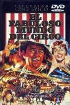 El fabuloso mundo del circo (1964)
