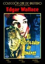 El falsificador de Londres (1961)