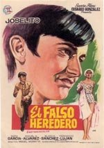 El falso heredero (1966)