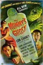 El fantasma de la momia (1944)