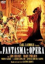 El fantasma de la ópera (1925)