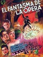 El fantasma de la opera (1943) (1943)