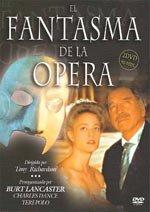 El fantasma de la ópera (1990)