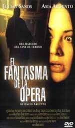 El fantasma de la ópera (1998)