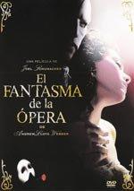 El fantasma de la ópera (2004) (2004)