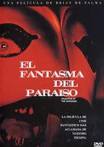 El fantasma del paraíso (1974)