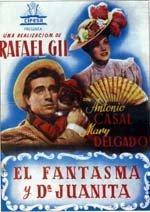 El fantasma y doña Juanita (1945)